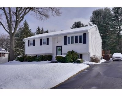 2 Buckman Dr, Burlington, MA 01803 - #: 72455885