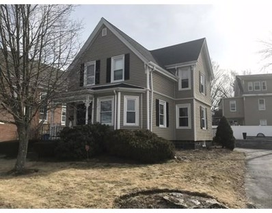 489 South Ave, Whitman, MA 02382 - #: 72455982