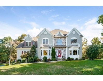 78 Whipple Brook Rd, Wrentham, MA 02093 - #: 72455986