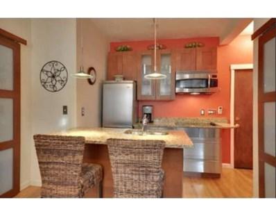 65 Burbank St UNIT 12A, Boston, MA 02115 - #: 72456018