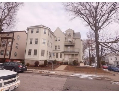540 Cherry St UNIT #6, Fall River, MA 02720 - #: 72456021