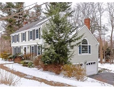 10 Greybirch Rd, Andover, MA 01810 - #: 72456031