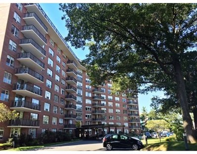 280 Boylston St UNIT 715, Newton, MA 02467 - #: 72456052