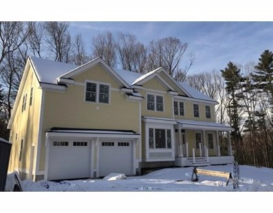 8 Hosmer Way, Bedford, MA 01730 - #: 72456074