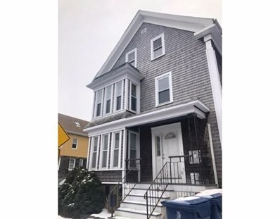 424 Union St, New Bedford, MA 02740 - #: 72456126
