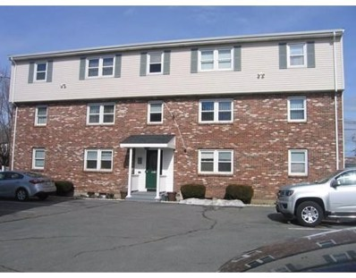 1038 Cove Rd UNIT 9, New Bedford, MA 02744 - #: 72456137