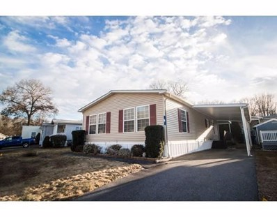 36 Butternut Circle, Taunton, MA 02780 - #: 72456149