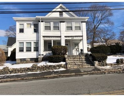 633 Haverhill St, Lawrence, MA 01841 - #: 72456167