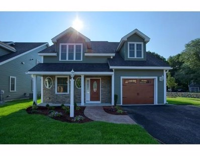 24 Jaclyn\'s Way, Billerica, MA 01862 - #: 72456187