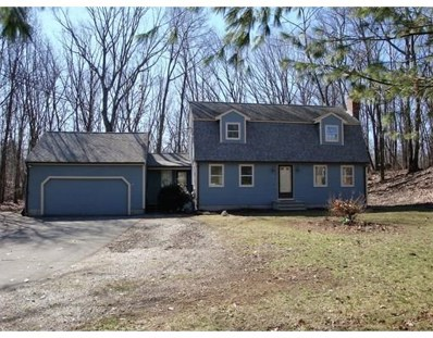 64 Countryside Ct, North Attleboro, MA 02760 - #: 72456188