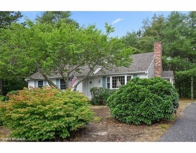 87 Ebens Way, Chatham, MA 02659 - #: 72456206