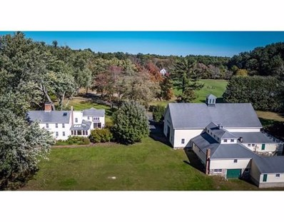 1100 Monument Street, Concord, MA 01742 - #: 72456223