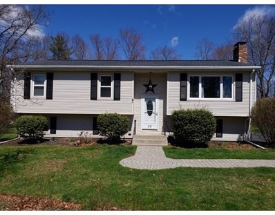 39 Paine Rd, North Attleboro, MA 02760 - #: 72456229
