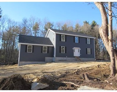 104 Dudley Road, Oxford, MA 01540 - #: 72456313