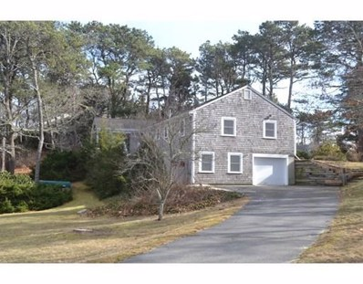17 Cranberry Lane, Brewster, MA 02631 - #: 72456331