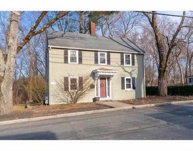 55 Oak St, Uxbridge, MA 01569 - #: 72456370