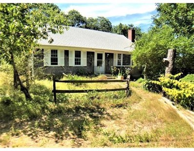 148 Commons Way, Brewster, MA 02631 - #: 72456494