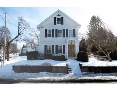 237 Main St, Clinton, MA 01510 - #: 72456509