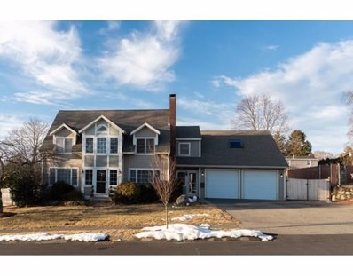 17 Stafford Road, Danvers, MA 01923 - #: 72456511