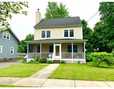 152 Maple Rd, Longmeadow, MA 01106 - #: 72456523