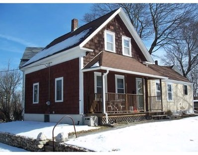 54 Arch St, Middleboro, MA 02346 - #: 72456540