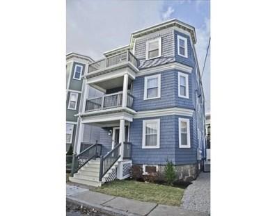 5 Whitby Terrace UNIT 3, Boston, MA 02125 - #: 72456567