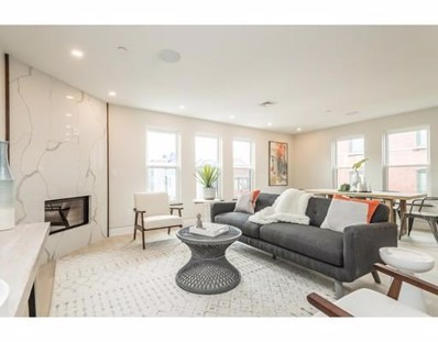 105 W 3RD Street UNIT 5, Boston, MA 02127 - #: 72456570