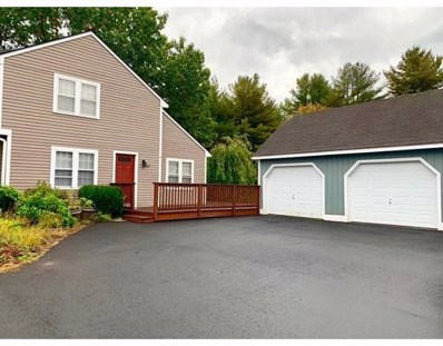 150 Russet Ln UNIT 150, Boxborough, MA 01719 - #: 72456581