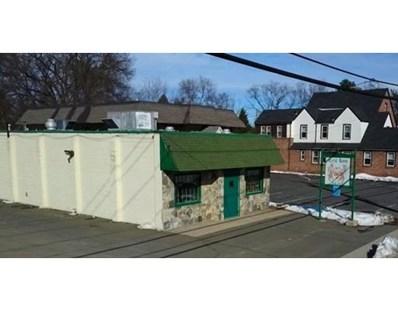 706 Westfield Street, West Springfield, MA 01089 - #: 72456583