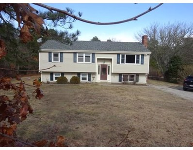 109 Clay Pond Rd, Bourne, MA 02532 - #: 72456617