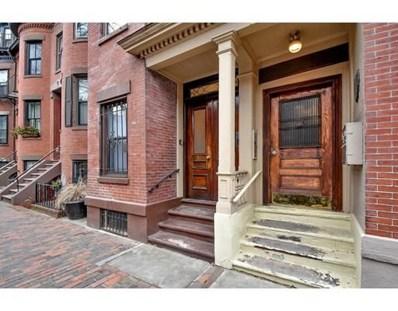 32 Appleton Street, Boston, MA 02116 - #: 72456629