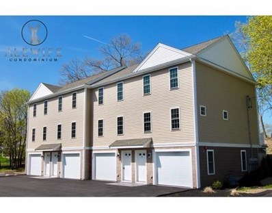 187 Lake St UNIT 2, Weymouth, MA 02189 - #: 72456678