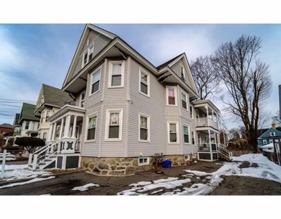 1-3 Reservoir Terrace, Lawrence, MA 01841 - #: 72456733