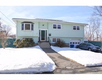 27 Packard St, Lawrence, MA 01843 - #: 72456734