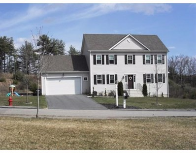 Lot 43 Glenside Drive, Blackstone, MA 01504 - #: 72456735