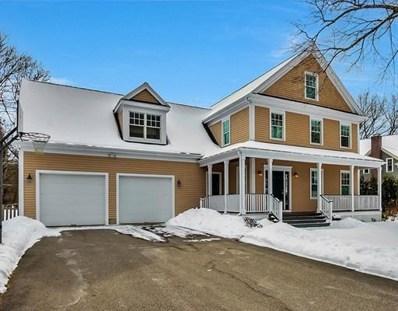 7 Bridgecourt Lane, Concord, MA 01742 - #: 72456834
