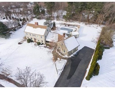 10 Fieldstone Terrace, West Bridgewater, MA 02379 - #: 72456838