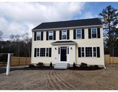 2 Winter Hollow, Plymouth, MA 02360 - #: 72456840