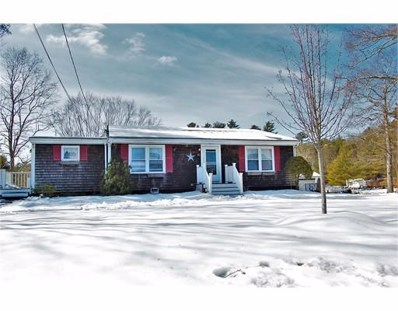 82 Forest St., Carver, MA 02330 - #: 72456882