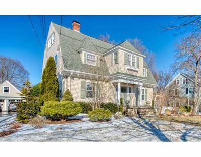47 Wildwood St, Winchester, MA 01890 - #: 72456916