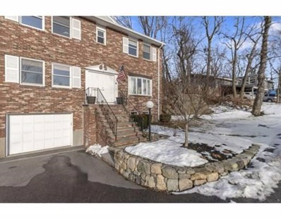 41 Hammond Pond Parkway UNIT 41, Brookline, MA 02467 - #: 72456925