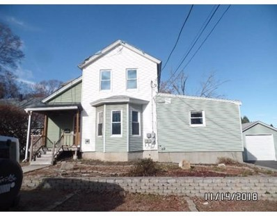 3 Lake View St, Worcester, MA 01604 - #: 72456933