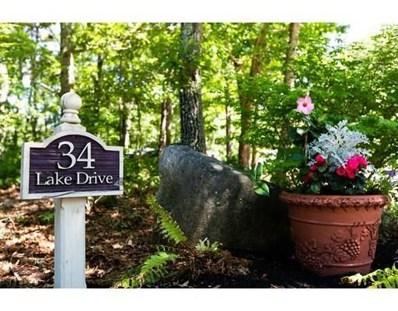 34 Lake Dr, Orleans, MA 02653 - #: 72456954
