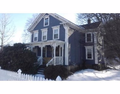 167 Worcester St, Grafton, MA 01536 - #: 72457019