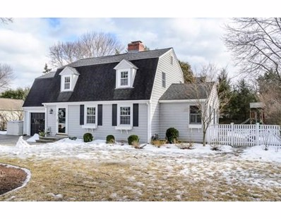 17 Richland Rd, Wellesley, MA 02481 - #: 72457026