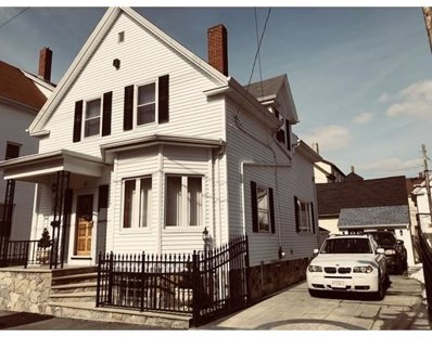 47 Independent St, New Bedford, MA 02744 - #: 72457030