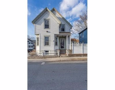 107 Sycamore St, New Bedford, MA 02740 - #: 72457120