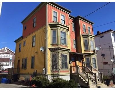 13 Armstrong Street, Boston, MA 02130 - #: 72457153