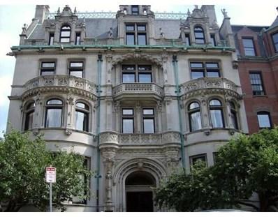 314 Commonwealth UNIT 1, Boston, MA 02115 - #: 72457154