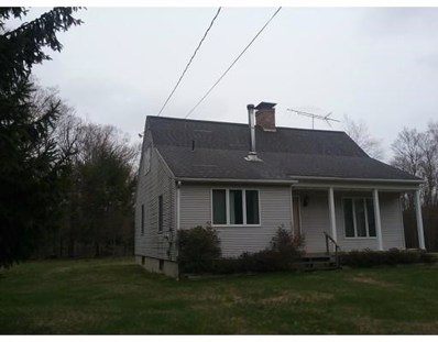 58 Chester Rd, Middlefield, MA 01243 - #: 72457156